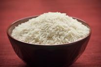 Vive Organic Basmati White Rice