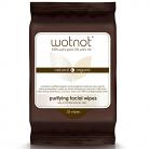 Wotnot Natural Organic Purifying Facial Wipes