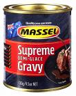 Massel Supreme Demi-Glace Gravy