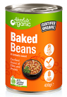 Absolute Organic Baked Beans