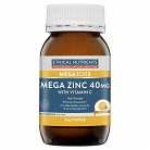 Ethical Nutrients MegaZorb Mega Zinc (formally Zinc Fix)