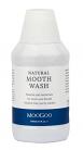 Moogoo Natural Mooth Wash Mouthwash