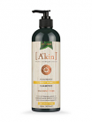 A'Kin Daily Shine Rosemary Shampoo
