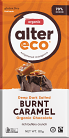 Alter Eco Deep Dark Salted Burnt Caramel Organic Chocolate