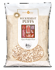 Good Morning Cereal Certified Organic Buckwheat Puffs