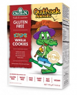 Orgran Outback Animals Biscuits Vanilla
