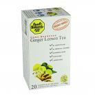 Onno Behrends Ginger Lemon Tea