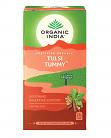 Organic India Certified Organic Tulsi Tummy Tea
