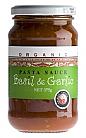 Spiral Foods Organic Basil & Garlic Pasta Sauce