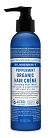 Dr Bronner's Peppermint Organic Hair Creme