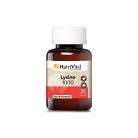 Nutrivital Lysine 1000mg