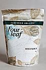 Four Leaf Certified Organic Rye Flour