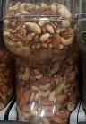 Vive Organic Raw Mixed Nuts