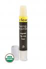 Hemp Organics Lip Tint Clear