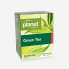 Planet Organic Green Tea