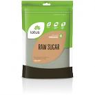 Lotus Certified Organic Raw Sugar