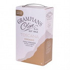 Grampians Olive Estate Organic Cold Pressed Extra Virgin Olive Oil Toscana Signature
