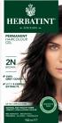 Herbatint Permanent Haircolour 2N Brown