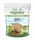 My Organics Barley Pearled