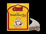 Chai Spiced Dandelion Chai Teabags