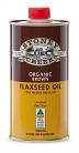 Stoney Creek Organic Brown Flaxseed Oil