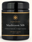 Superfeast Mushroom M8