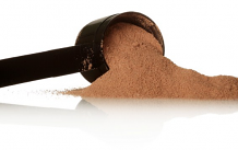 Vive Whey Protein Concentrate Protein Powder Chocolate