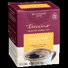 Teeccino Roasted Herbal Tea Hazelnut
