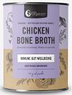 Nutra Organics Chicken Bone Broth Adaptogenic Mushrooms