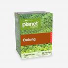 Planet Organic Oolong Tea