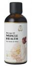 Ausganica Massage Oil Muscle Health