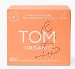 Tom Organic Ultra Thin Liners