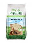 My Organics Sesame Seeds