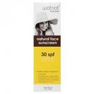 Wotnot Natural Face Sunscreen 30 SPF