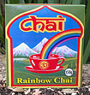Chai Rainbow Chai Tea