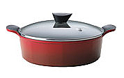 Neoflam Venn Casserole Pot Low 28cm