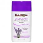 Nutribiotic Deodorant Lavender