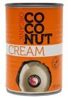 Spiral Foods Organic Coconut Cream