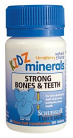 Martin & Pleasance Kidz Minerals Strong Bones & Teeth