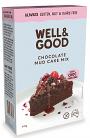 Well and Good Chocolate Mud Cake Mix