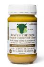 Best of the Bone Bone Broth Concentrate Organic Turmeric & Ginger