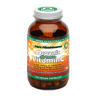 MicrOrganics Green Nutritionals Pure Plant-Source Organic Green Vitamin C