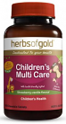 Herbs of Gold Children's Multi Care