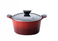 Neoflam Venn Casserole Pot 24cm