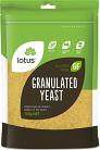 Lotus Granulated Yeast