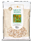 Good Morning Cereal Certified Organic Multi Puffs