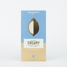 Loving Earth Organic Creamy Coconut Mylk Chocolate
