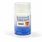 Martin & Pleasance Schuessler Tissue Salts Sinus Comb Q