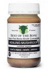 Best of the Bone Bone Broth Concentrate Healing Mushrooms
