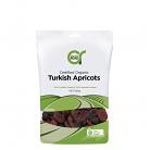 Organic Road Certified Organic Turkish Apricots